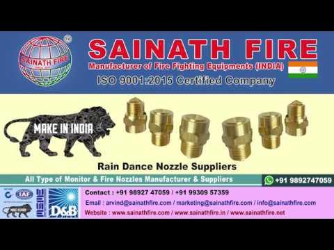 Rain Dance Sprinklers