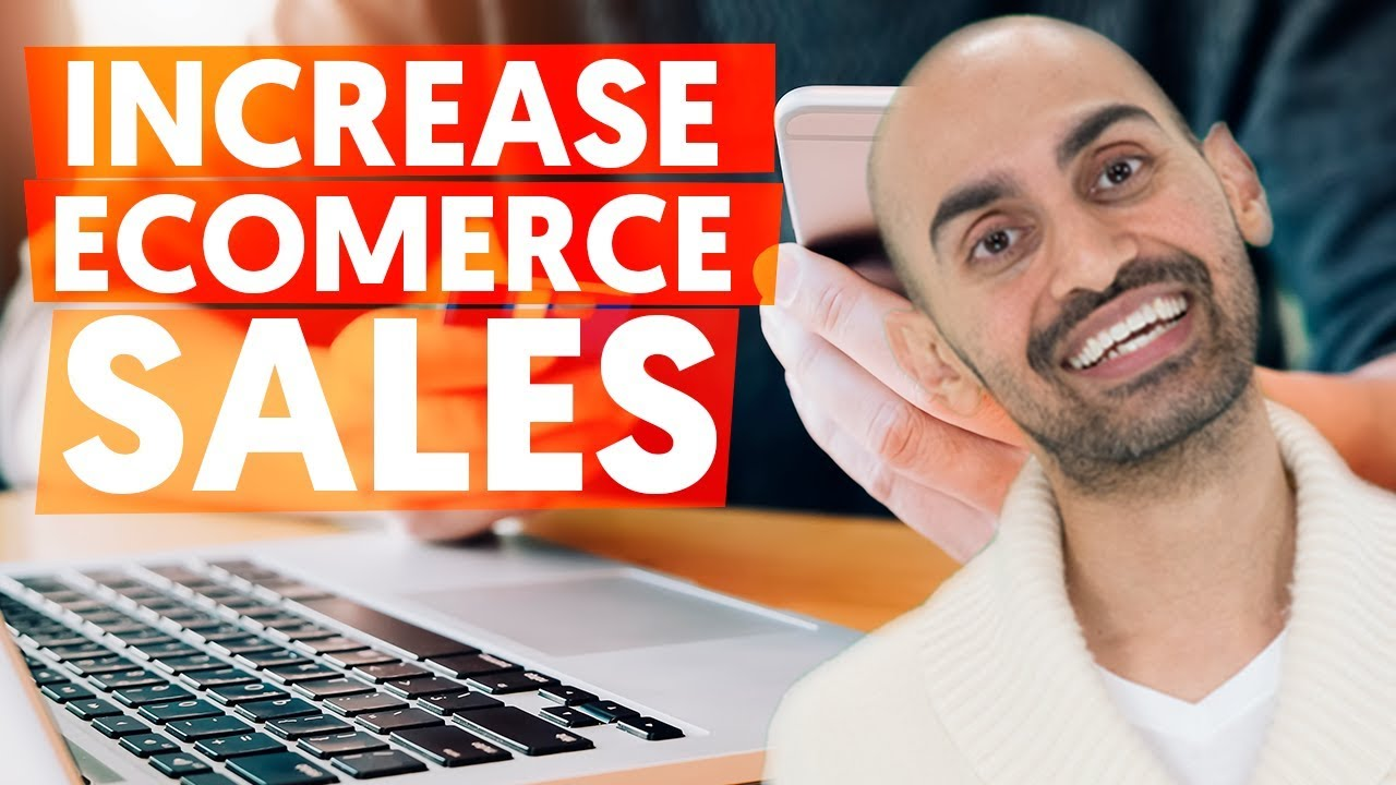 Do This if Your Ecommerce Product Doesn't Sell