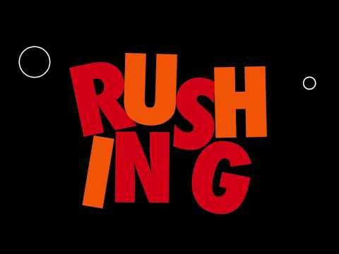 Jamie Jones & Darius Syrossian - Rushing