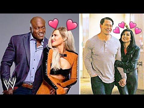 10 Most Shocking WWE Couples In 2019 - Bobby & Lana, John Cena New GF