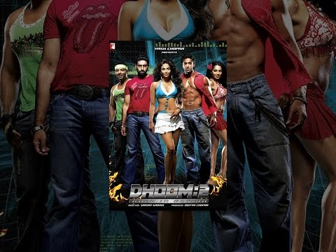 dhoom 2 trailer hd 1080p