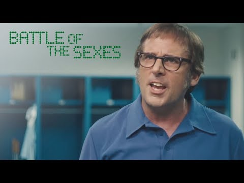 Battle of the Sexes (TV Spot 'Bobby Riggs')