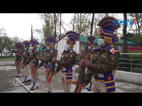 CRPF pays tribute to three troopers slain in Sopore militant attack