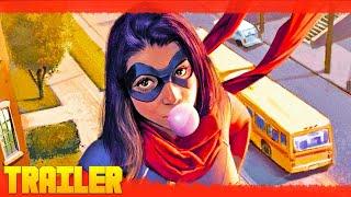 Trailers In Spanish Marvel 616 (2020) Disney+ Documental Tráiler Oficial Subtitulado anuncio
