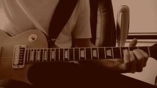 Organek   Mississippi W Ogniu (cover)