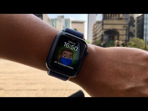 Review APPLE WATCH SERIES 6: lo que necesitas saber