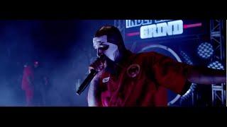 Tech N9ne's Band of Psychos Tour 2014