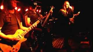 Jorn - Bring Heavy Rock To The Land (live 2012)