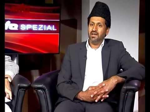 Das Terror-Attentat auf die Ahmadiyya-Moscheen in Lahore (Pakistan) Sendung 1