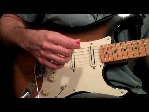 16th Note Rhythms For Guitar Pt.1 - Beginner Guitar Lesson