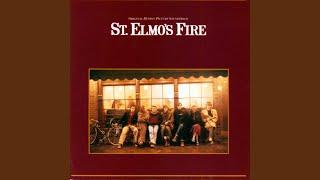 St. Elmos Fire (Man In Motion)