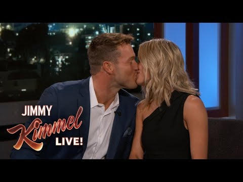 Download The Bachelor Colton Underwood & Cassie REVEAL ALL HD Mp4 3GP Video and MP3