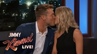 The Bachelor Colton Underwood & Cassie REVEAL ALL