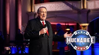 Is The Wall Around Nancy Pelosi's House Immoral?   Huckabee