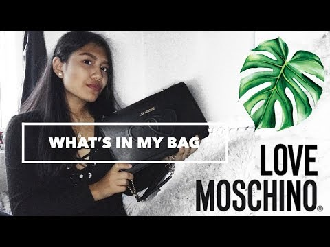 Download What's in My Bag || Cathrine Willumsen HD Mp4 3GP Video and MP3