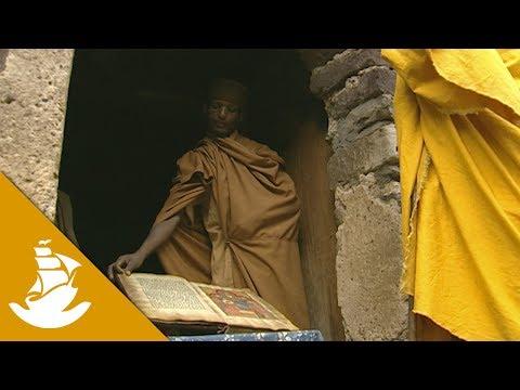 The sacred books of Ethiopia