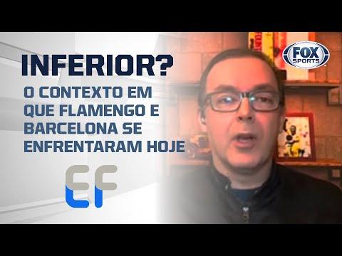 FLAMENGO: