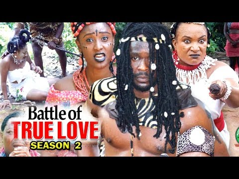Download Battle Of True Love Season 2 - (New Movie) 2018 Latest Nigerian Nollywood Movie Full HD | 1080p