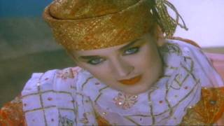Culture Club - The medal song (HD)