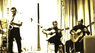Stan Getz & Charlie Byrd - Desafinado (Verve Records 1962)