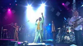 Yes ~ Awaken [Part 1] Live at Montreux [2003]