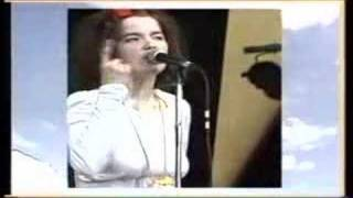 The Sugarcubes- Deus