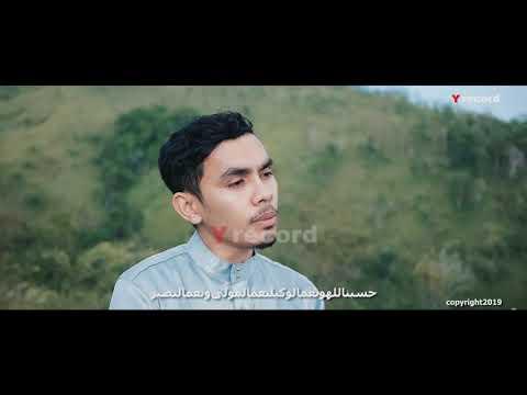 BERSERAH DIRI   MUNZIR QASIM feat HUSNI NASYAR  Official Music Video