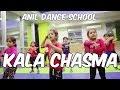 kala chasma|Dance Video|Streak Motion Dance Academy Kids|HD720