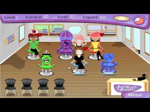 Belle's Beauty Boutique PC