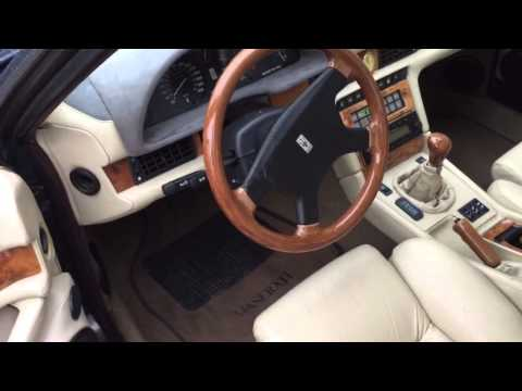 Maserati 430 4V 1993