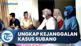 Keluarga Ungkap Kejanggalan Pembunuhan di Subang, Cara Masuk Pelaku ke Rumah Tuti Masih Misteri