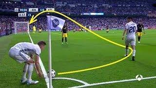 Futbol Tarihinin En Havalı 5 Golü - Kaydı Olmasa Kimse İnanmazdı