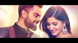 Virat Anushka Sharma | Wedding Invitation Video Card | Save The Date Invitation | Project 23