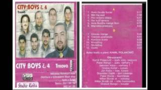 City Boys Trnava 4 - cely album