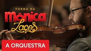 Turma da Mônica Laços, A Orquestra | 27 de junho nos cinemas!