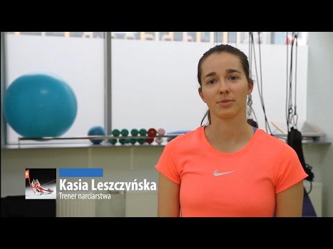 Rozciągając mięśnie pleców i jak ktoś traktuje