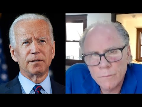 Could Biden Seize The Moment? ft. Robert McChesney (TMBS 148)