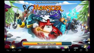 How To Download Monster Legends On Pc