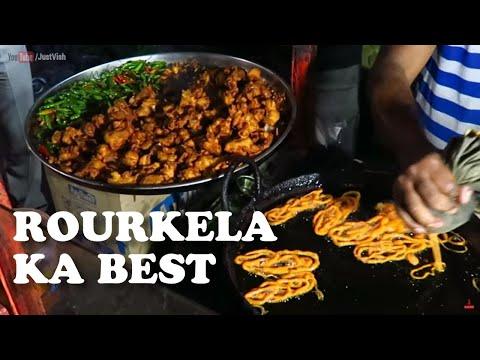 Top 5 Best Street Food of Rourkela ft Rourkela Tips