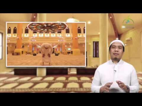 Ang Pamamaraan ng Wudhu at Salah