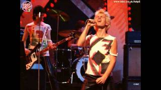 Generation X - Shakin' All Over
