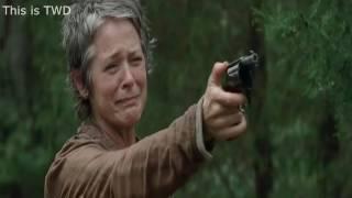 The Walking Dead ll 21 Guns
