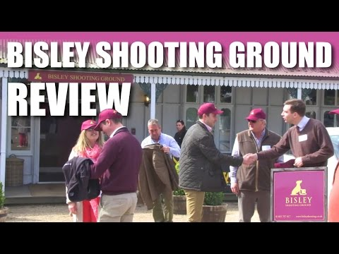 Bisley Shooting Ground Review