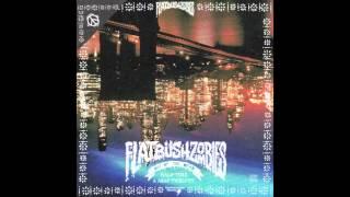 Flatbush Zombies - Half-Time (feat. A$AP Twelvyy)