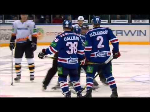 Patrick Thoresen vs. Alexander Fedoseyev