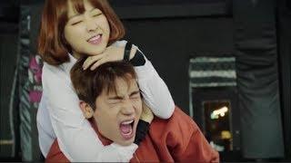 Kore Klip - Hadi Yine İyisin (TümAbonelerimeÖzel)