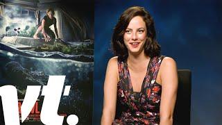 Crawls Kaya Scodelario Plays Would You Rather? (Survival Edition)