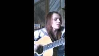 Jordan Johnson-I don't wanna believe(Hinder cover)