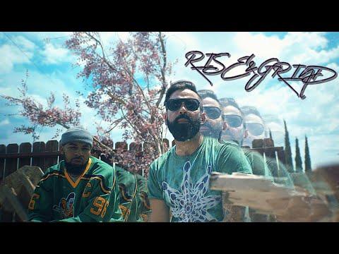 Good.To.Go - Rise & Grind ( Feat. Reggie Rare ) [ Music Video ]