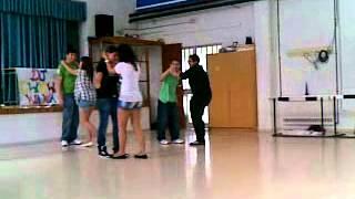 preview picture of video 'Flashm0b instituto sierra de lijar (olvera)'